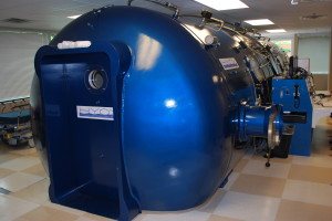 The Hyperbaric Chamber For Cancer Patients Valerie Hoff
