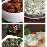 Easy Make Ahead Party Foods