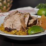 Mojo Cuban Pork Roast