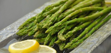 Three Easy Ways to Cook Asparagus