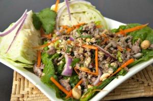 Nam Sod Recipe