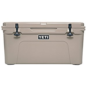 Yeti Coolers as gifts